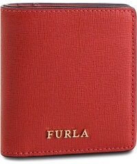 Kis női pénztárca FURLA - Babylon 1000226 P PR74 B30 Vermiglio f 80abd84180