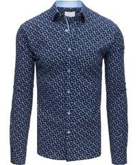 fa7c8d2f0a3 Pánská košile Armani Jeans 6Y6C09.6NMBZ - Glami.cz