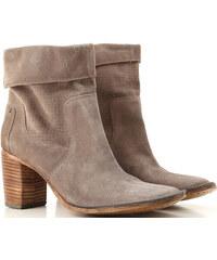 O.X.S. Vysoké boty pro ženy Ve výprodeji v Outletu 90675f77aba