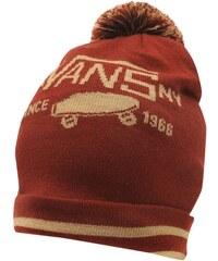 Vans Core Basics Beanie Rubber - Glami.cz de524d6e03