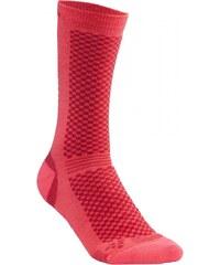 d3dbb2915 Craft Unisex ponožky_růžová