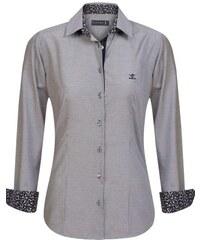 Sir Raymond Tailor dámská košile L šedá 2fa85d9b9d