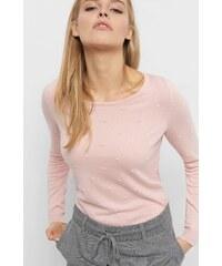 68e69667df8 ORSAY Jemný pulovr s mašlí