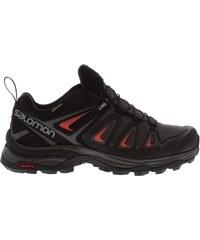 daf3e652922f boty Salomon X Ultra 3 GTX dámské Walking Shoes Magnet Black