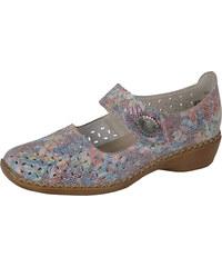 e622abb2ff2e Farebné Dámske topánky z obchodu Obuv-Rieker.sk