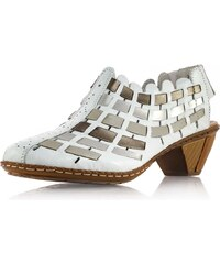 93163eb0e512 Biele Dámske sandále z obchodu Obuv-Rieker.sk - Glami.sk