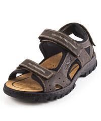 ecdcaf1c5424 Hnedé Dámske sandále z obchodu Obuv-Rieker.sk - Glami.sk