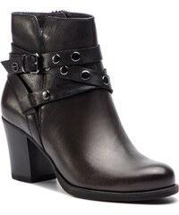 Magasított cipő TAMARIS - 1-25340-21 Anthracite 214 d5f3a0a301