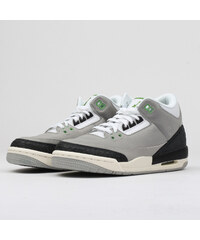 Jordan Air Jordan 3 Retro (GS) lt smoke grey   chlorophyll cdcd8f1df1