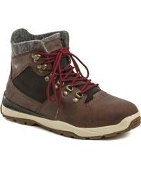 4732b1fa86be Kamik Velox tmavě hnědé pánské zimní boty