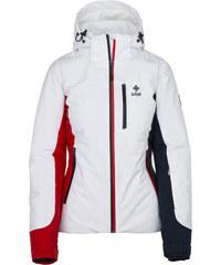 KILPI Dámska lyžiarska bunda SYLVA-W JL0113KIWHT 480a87a926f