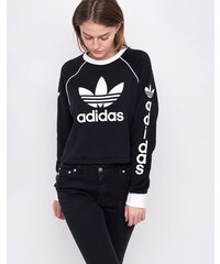 adidas Originals Sweater Black e522e93965