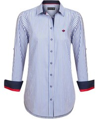 Sir Raymond Tailor dámská košile M modrá 4102651d02