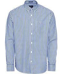 GANT Košile  80 s PPO Check  modrá   bílá ec2cab03d9