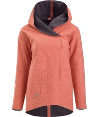 Softshellový kabát WOOX Coacta Cinnamonea b30aa9f6d4