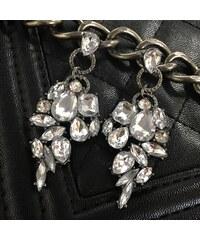 iSperky Elegantné dámske náušnice 13be4181625