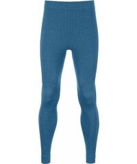 4a50677906 ORTOVOX - nohavice Merino Competition Long Pants blue sea Velikost  M