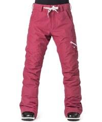 24b0e1f70931 Dámské snowboardové kalhoty Horsefeathers Rei sangria