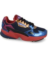 Adidas hnědé dámské tenisky - Glami.cz ae0ead7468dc0