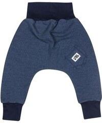 Lamama Chlapecké tepláčky - modré 209076c886c