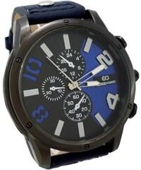 Pánské hodinky Giorgio Dario Time modré 360P 1a244242d5