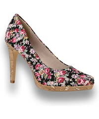 b1147d0cc3 Virágos Magassarkú cipők | 20 termék egy helyen - Glami.hu