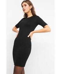 ORSAY Přiléhavé žerzejové šaty e598e86bb00