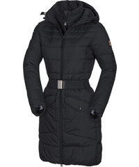 NORTHFINDER LESLY Dámský kabát BU-45302SP269 černá S c31ae7425b