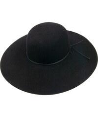 Tonak Dámský klobouk černá (Q9030) 57 52785 15BB b3fe322d3e