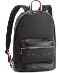 Hátizsák TOMMY HILFIGER - Chic Nylon Backpack AW0AW04840 002 - Glami.hu 469b30e2770
