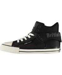 British Knights Gyermek stílusos brit lovag cipő fc515f3e85
