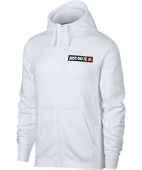 Nike NSW HBR HOODIE FZ FLC c33294834f5