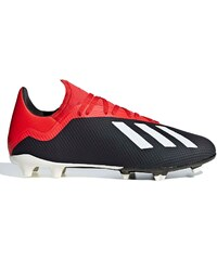 Kopačky adidas Messi 15.3 FG Black Wht Red de06e83caf