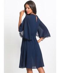 fa55e2a6319 Šaty s tříčtvrtečním rukávem