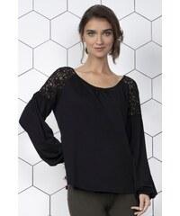 Gatta Malta női póló fekete 8cd3304fbf