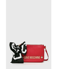 Love Moschino - Kabelka 0909c7f4938