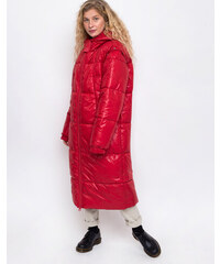 Cheap Monday Sleeping Coat Brillant Red b329e7a903a