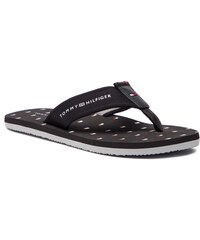 Tommy Hilfiger barevné pánské žabky Bold Hilfiger Beach Sandal ... e12531b1af
