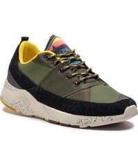 5562fd9cb4ee3 Sneakersy NAPAPIJRI - Optima 17837005 Multi Green N702