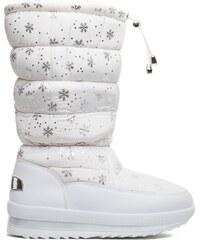 Dámské bílé sněhule Vanessa 016 394b372577