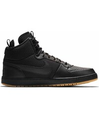 watch bb495 39942 Nike ebernon mid winter BLACK BLACK-GUM LIGHT BROWN