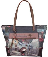 f1b50a5069 MISS ANEKKE shopper kabelka 27841-15