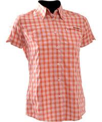 cd0d3cbe150b NORTHFINDER CLARA Dámska košeľa KO-4015OR5167 červená S