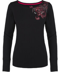 LOAP AVENY Dámské triko s dlouhým rukávem CLW18158V21V Tap Shoe XS b1c427cd53