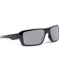 795ec4b43a Slnečné okuliare OAKLEY - Double Edge OO9380-1566 Polished Black Prizm  Black Iridium