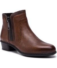 Magasított cipő RIEKER - Y0727-22 Braun. Új. 23 990 Ft a98bcae90f