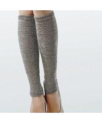 Dámské teplé návleky na nohy Peppy C72 - Marilyn 54f2e9ac92