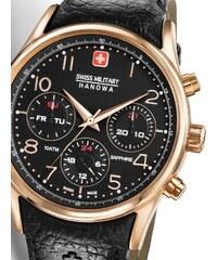 Swiss Military Hanowa zlevněné pánské šperky a hodinky - Glami.cz a2e56cf1cc