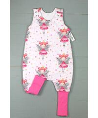 Cute Baby Tündérkés tipegő hálózsák ab466729b9