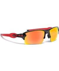 a7a0bc549 Slnečné okuliare OAKLEY - Flak 2.0 Xl OO9188-8059 Polished Black/Prizm Ruby